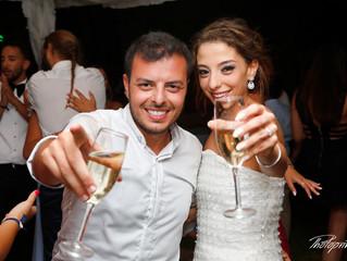 ayia napa town hall wedding