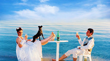 wedding photographers ayia napa - stunning weddings