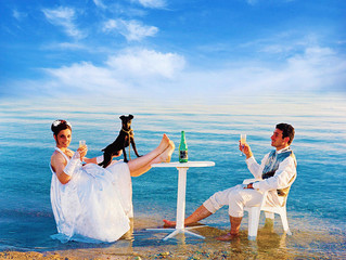wedding photographers ayia napa - stunning weddings