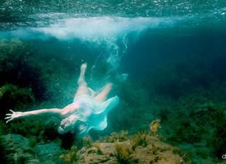 Underwater wedding photographer Paphos   dcphotoprint