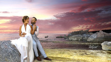 Larnaca destination weddings - beach weddings cyprus