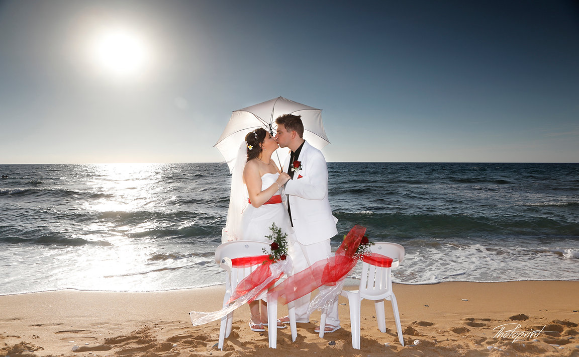 Bride and Groom, Kissing at Sunset on a Beautiful Mediterranean Beach lemba paphos | cyprus weddings paphos, cyprus weddings photographers paphos, famous wedding photographer paphos, Photographers in Paphos Cyprus