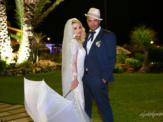 cyprus wedding on a budget 2017