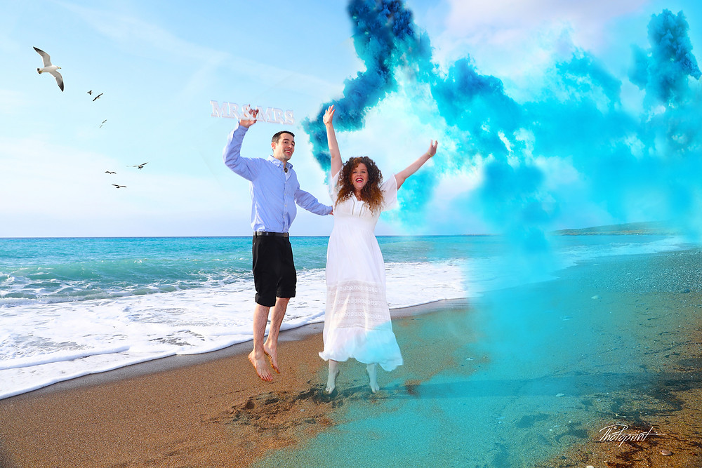 cyprus wedding photographer packages | photoprint