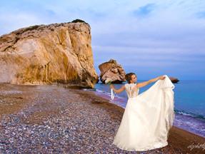 budget wedding photographer Cyprus