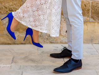 wedding in Paphos municipality