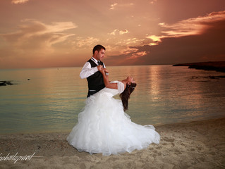 ammos tou Kampouri cyprus wedding photographer - stunning photography