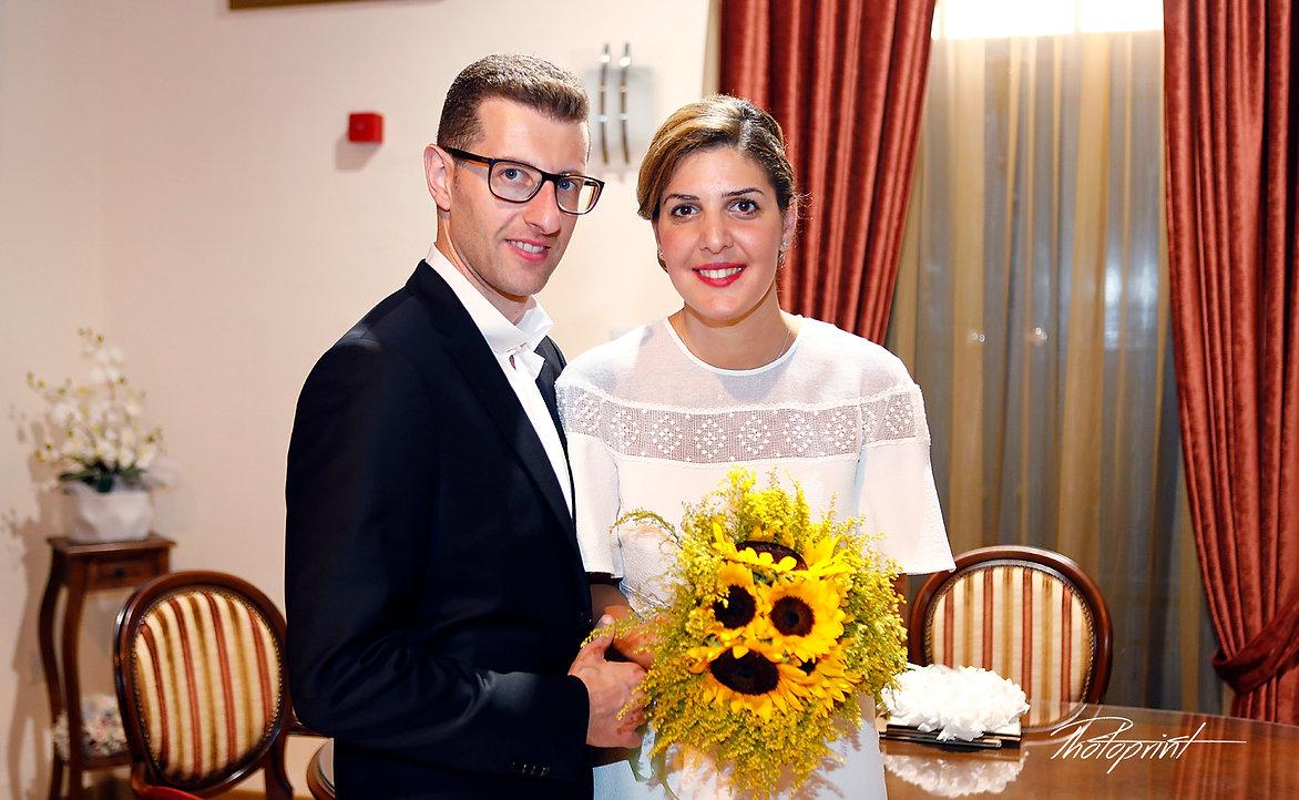 The Beautiful Marriage betweenRABIH and ZEINA from LEBANON,held at MUNICIPALITY of LARNACA | city hall larnaca wedding photography cyprus, city hall larnaca wedding photography cyprus