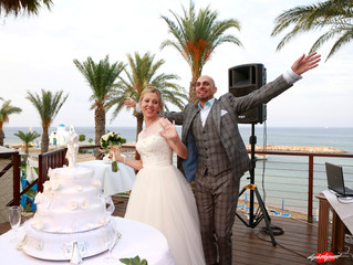 Golden Coast Beach Hotel wedding photographer