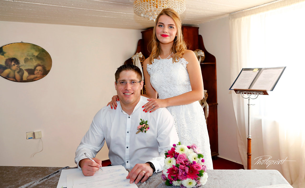 Groom signing marriage license  | ayia napa cyprus images, ayia napa beautiful Municipality photos, ayia napa beautiful  sunset photography