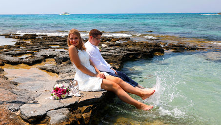 Wedding Photography Packages Cyprus