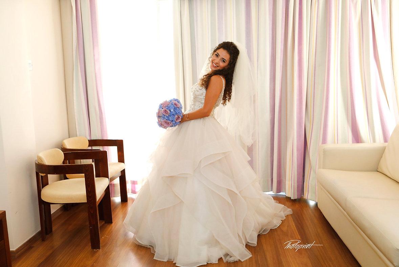 Beautiful bride in wedding day In bridal dress | larnaca lebanese wedding photography, wedding lebanese venues larnaca,  wedding ceremonies in lebanon and larnaca