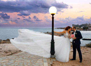 best wedding packages cyprus