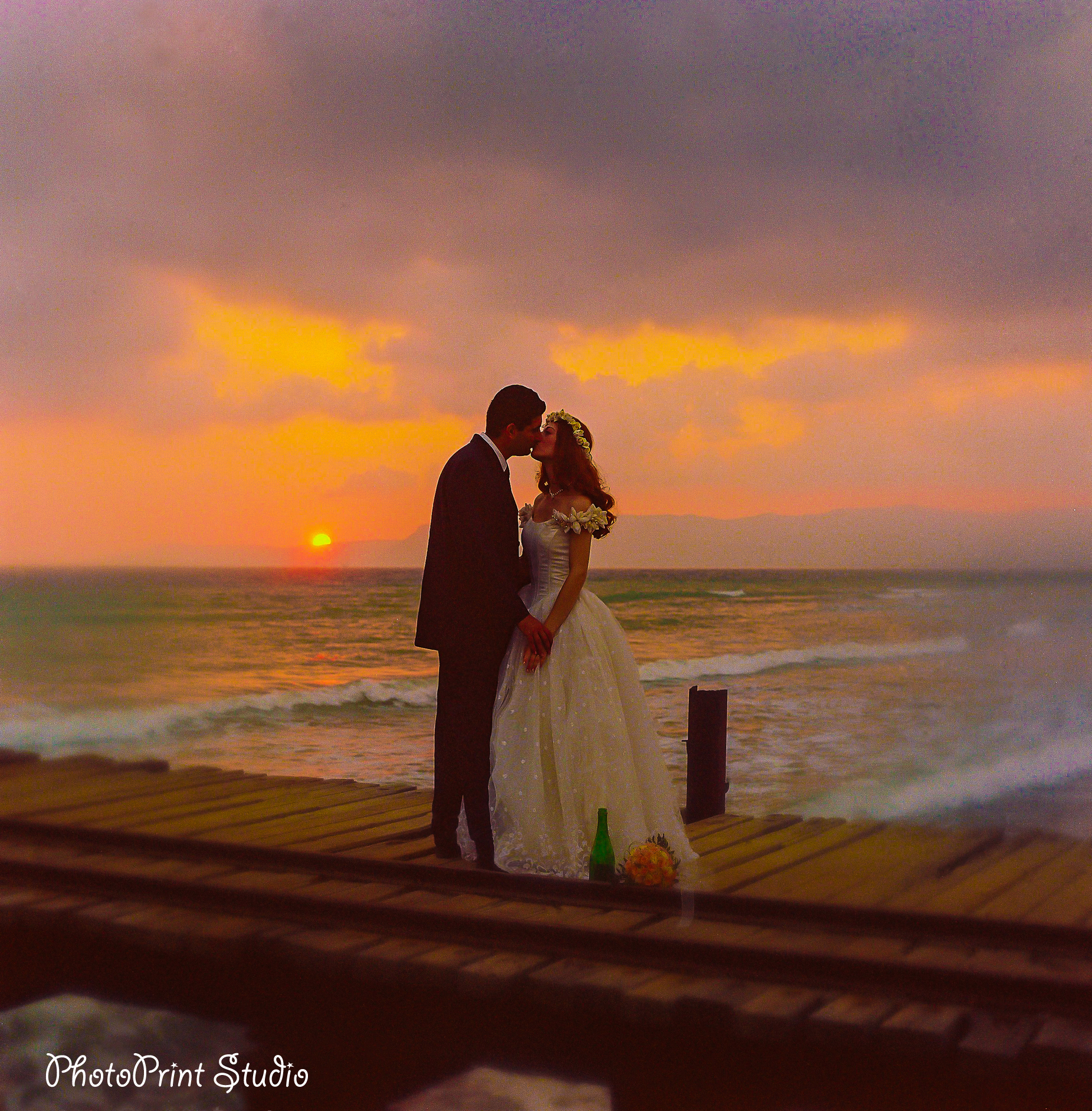 cyprus wedding photo