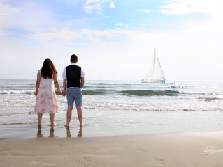 larnaca wedding photographer - beach weddings