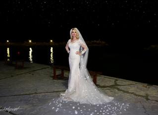 Elysium Hotel Kato Paphos, Cyprus - wedding photographer