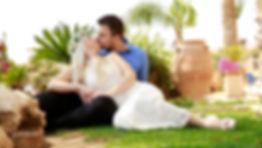 Young couple enjoying romantic moments after the wedding | wedding photography ideas Aradippou cyprus, wedding Aradippou  photographers