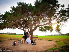 Wedding photographer photo ideas cyprus - Our clients from abroad