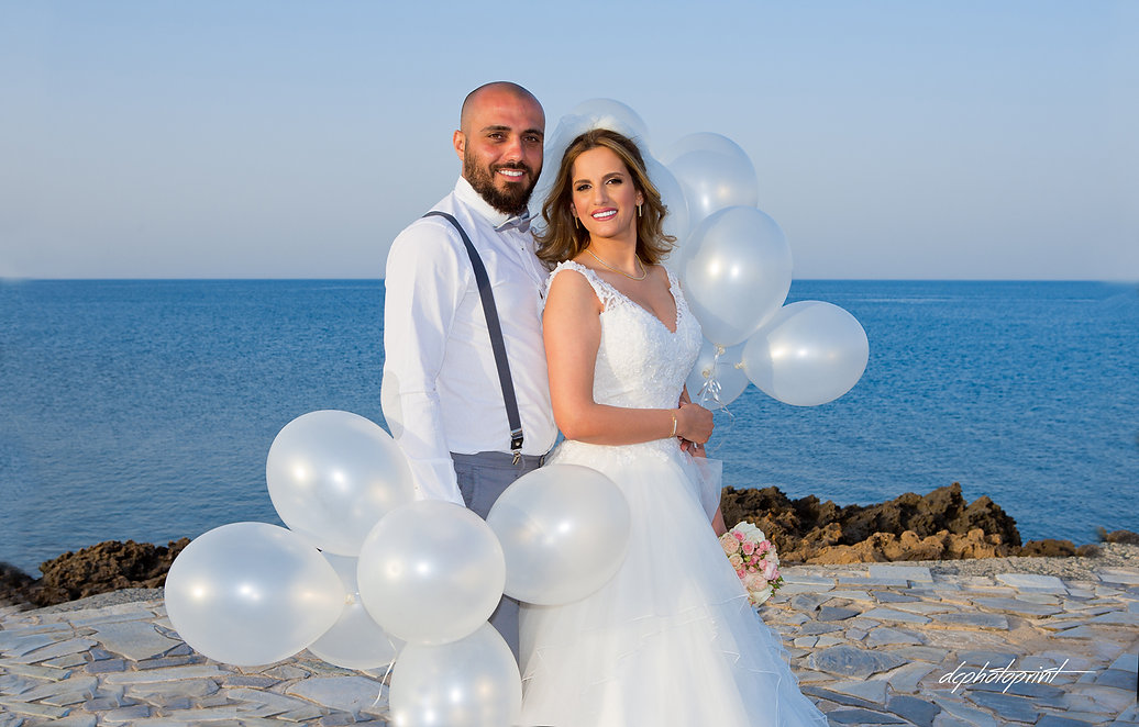 TOP wedding photography in ayia napa cyprus and protaras  cyprus wedding photography-shoot by the beach protara |  Get prices for wedding photography at Paphos, Limassol, Larnaca, Ayia napa, protaras, and all over in Cyprus. Happy to travel !