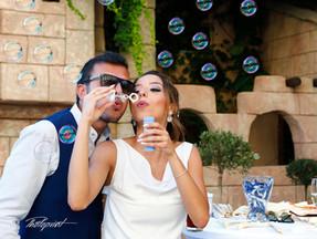 cyprus wedding photographers in town Hall larnaca