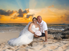 wedding in Ayia napa municipality