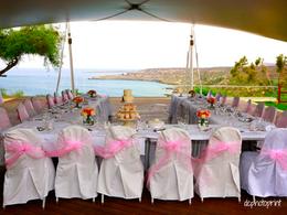 Grecian sands   Best wedding venues in cyprus