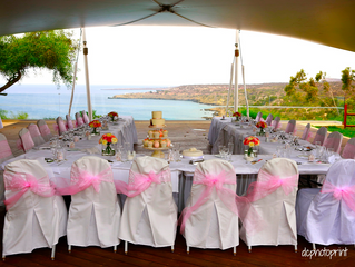 Grecian sands | Best wedding venues in cyprus