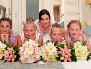 cyprus wedding photographer - destination wedding