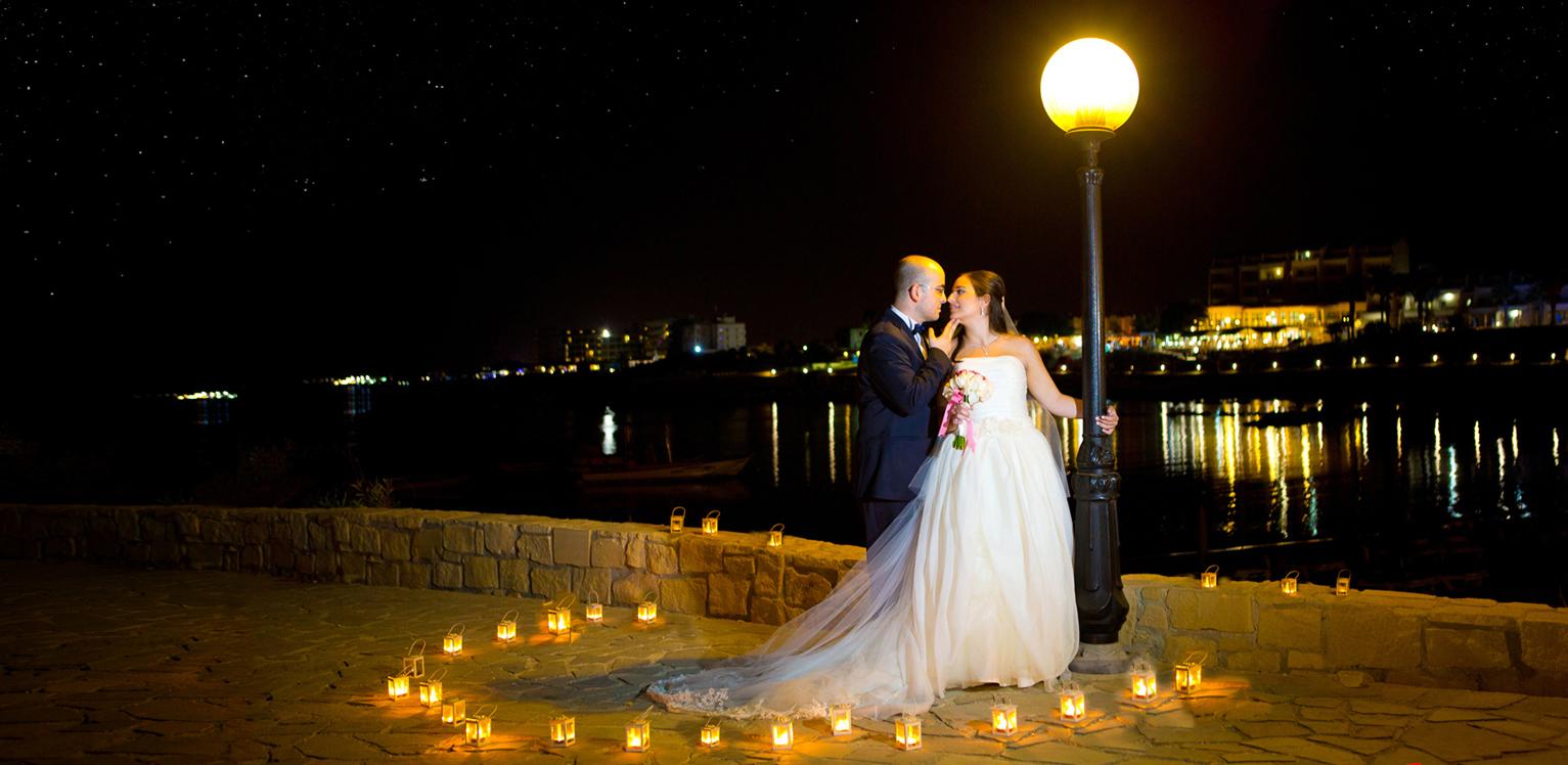 wedding photographers ayia napa