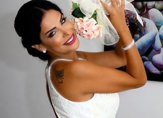 Cyprus wedding photographer -  Ammos tou Kambouri beach - Ayia napa