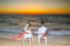 Bride & Groom Married Couple Sunset Beach Wedding at Paphos   best Paphos wedding photographer cyprus,wedding photographer in cyprus, best wedding photographer in cyprus