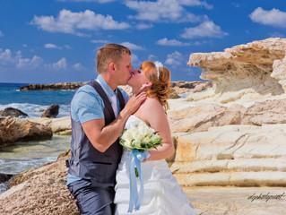 geroskipou town hall wedding photographer
