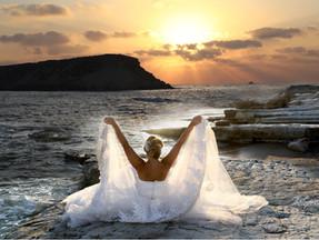 cyprus wedding photographers - prices protaras
