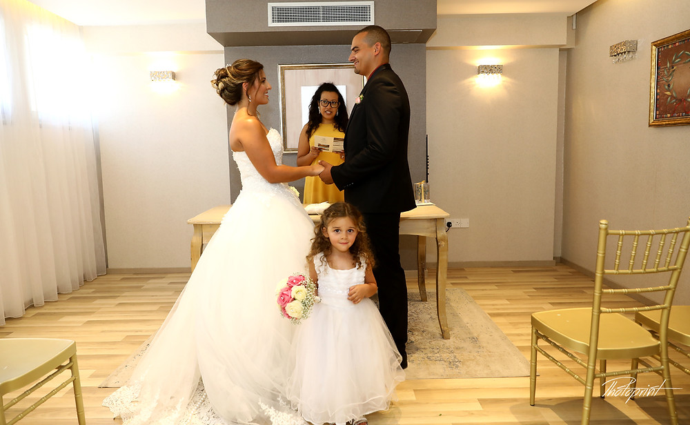 Procedure For Civil Marriage in Nicosia Cyprus - photoprint cyprus