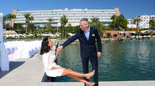 cyprus wedding photographer Limassol - Our clients from abroad