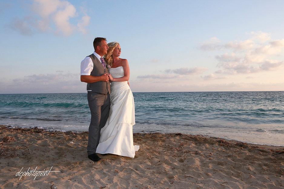 Beautiful and gentle winter wedding photo session outdoors of the elegant couple at Paphos | cyprus wedding photographers prices Paphos beach front, cyprus wedding photographers prices limassol beach weddings