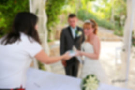 gift from the municipality Paphos to newlyweds |  cheap wedding photography cyprus, cheap wedding photographers cyprus
