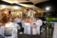 photo from Nigel and Vicky's wedding party at Pernera Beach Hotel in Protaras Cyprus | professional wedding photo cyprus, wedding photo ideas protaras cyprus