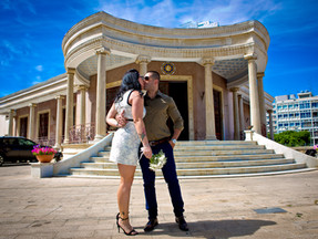 Procedure For Civil Marriage in Cyprus