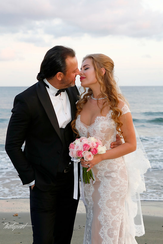 Beautiful civil wedding ceremony of Salah and Yuliia, here is a photo of my favourites from their wedding in Amazing Photo Shooting by the beach at Golden Bay Beach Hotel, Larnaca Cyprus. Weddings in Larnaca town Hall, Larnaca weddings in town hall, larnaca beach weddings cyprus, larnaca yacht weddings, yacht weddings in larnaca cyprus, anglican weddings in larnaca cyprus, weddings in larnaca hotels, planning a wedding in larnaca, best hotels for weddings in larnaca.