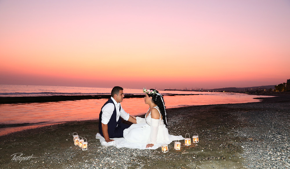 Geroskipou budget wedding photographer cyprus - photoprint cyprus- photoprint cyprus