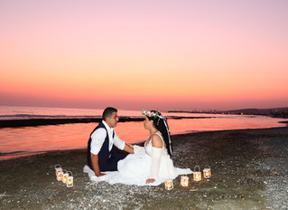 Geroskipou budget wedding photographer cyprus - photoprint cyprus