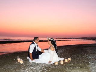 Geroskipou budget wedding photographer cyprus - photoprint cyprus