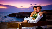 wedding photographer Gape greco - stunning wedding