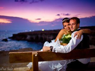 cyprus wedding photographer - stunning wedding
