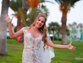 Ayia Napa Weddings - Nissi Beach Resort
