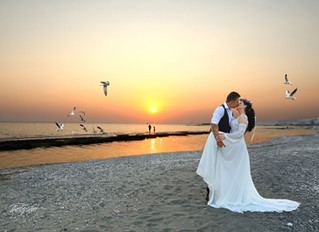Larnaca wedding photographers - prices-Packages