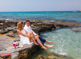 cheap weddings in cyprus