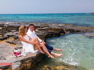 cheap weddings in cyprus
