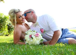 Nissi beach hotel wedding photographer